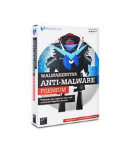 Malwarebytes Anti-Malware Premium 3.4.5 - 3 PC / 1-Year - Global - CD