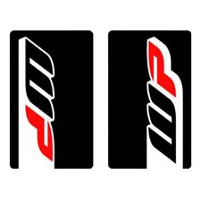 4MX Fork decals WP Noir Stickers FITS KTM 640 LC4 Duke II 04-06