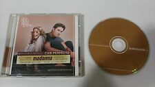 THE NEXT MADONNA BEST THING CD BSO OST AMERICAN FOOT CHRISTINA AGUILERA OLIVE