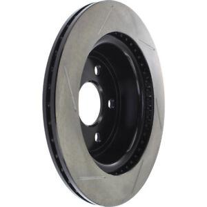 Disc Brake Rotor-Rear Disc Rear Left Stoptech fits 08-09 Chevrolet Cobalt