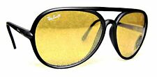 RAY-BAN *NOS VINTAGE B&L HIGH PERFORMANCE I GENERAL *RB-50 W0696 *NEW SUNGLASSES