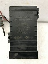 s l225 chrysler power relay in parts & accessories ebay  at webbmarketing.co