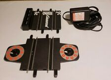 Carrera Go 1/43 Slot Car Power Track, Lap Counter, Power Supply