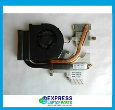 Ventilador y Disipador Packard Bell Easynote TJ71 60.4FM11.001 / 60.BFD01.001