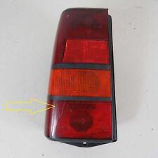 Fanale posteriore Sinistro Fiat Panda 30//45//4×4//College 1981 1986