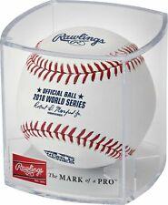 Rawlings 2018 World Series Official MLB Game Baseball Boston Red Sox - Cubed