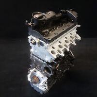 VW Golf VI 5K1 2.0 TDI CBA CBAA Motor ÜBERHOLT 2,0 100kW 136PS Gewährleistung