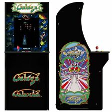 Galaga/Galaxian Arcade 1Up Machine 4Ft Gameroom Brand New - Ready to Ship !