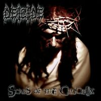 Deicide - Scars Of The Crucifix [VINYL]