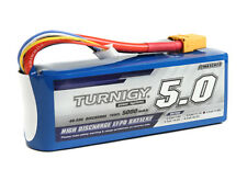 RC Turnigy 5000mAh 4S 40C Lipo Pack with XT90