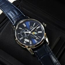 ORIENT FAK00005D0. SUN AND MOON III. Sapphire. Automatic. 5 ATM. New!
