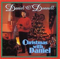 Daniel O' Donnell-Christmas With Daniel CD
