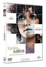 Dvd FRANKIE & ALICE - (2010)  ......NUOVO