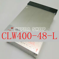 1PC Chenglian CLW400-48-L AC220V±15% 50/60HZ switching power supply