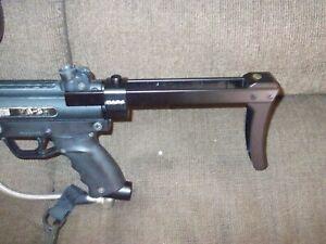 Tippmann A5 Rap4 MP5 Telescoping Stock,