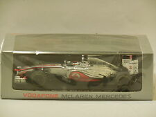 1/43 SPARK S3044 MCLAREN MERCEDES MP4-27 # 3 J. BUTTON 2012 AUSTRALIAN GP WINNER