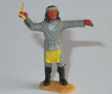 Timpo Toys  -  Indianer  Apache