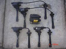 SUBARU FORESTER 2.0 PETROL,AUTO, AWD, REG.1998 , IGNITION  COILS  (5086)