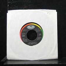 """Heart - What About Love / Heart Of Darkness 7"""" Mint- B-5481 Vinyl 45"""