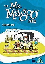 Mr Magoo Show Vol.1 (DVD, 2007)