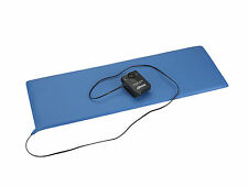Drive Medical 13609 Pressure Sensitive Bed Chair Patient Alarm, with Reset Butto