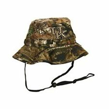 Mossy Oak Boys Camoflauge Bucket Hat Polyester Brown One Size - Youth