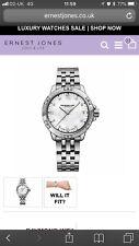 Raymond Weil Ladies' Tango Diamond Watch