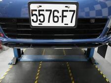 10 11 12 13 VW Golf 6 VI MK6 R20 R 3 PIECE CARBON FIBER FRONT LIP SPOILER VACUUM