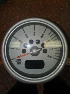 Mini Cooper 01-06 R50 Rev Counter