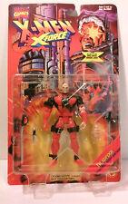 Deadpool X-Men X-Force figure 1995 MIP Toy Biz