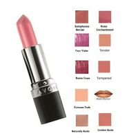Avon Lipstick - Ultra Colour Limited Edition Shades
