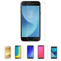 Tempered Glass 9H 2.5D Protective Film Screen Protector Cover for Samsung Galaxy