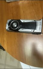EVGA GeForce GTX 1080 Ti 11GB Founders Edition Graphics Card *NOT TESTED*