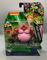 New! Rise of the Teenage Mutant Ninja Turtles Action Figures Meat Sweats