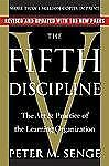 The Fifth Discipline: The Art & Practice of The Learning Organization 66971C
