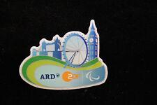 Olympia Olympic Games ARD/ZDF GERMAN TV Media PIN London 2012