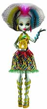MONSTER High Frankie Stein electrified HAIR raising Ghouls collezionisti OVP dvh72
