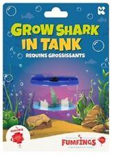 KEYCRAFT FUMFINGS Wachsend Haie IN Tank - CR168 Aquarium Kiefer Grow Your Own