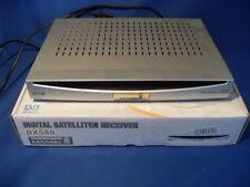 """zehnder """"Digital Satelliten Receiver DX580"""""""