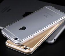 iPhone 6 / iPhone 6S Ultra Slim Case cover Handyhülle, TPU Silikon NEU !!!!!