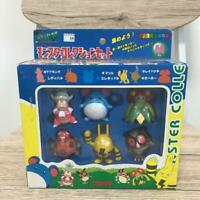 Pokemon Moncolle Figure Monster Collection Set M