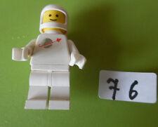 Lego Figuren: 1 Classic Space Astronaut
