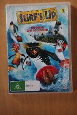 Surf's Up (DVD, 2008) VGC PRE OWNED (Box D6)