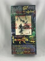 1993 COMIC IMAGES FRANK FRAZETTA II THE LEGEND CONTINUES (48) PACK SEALED BOX