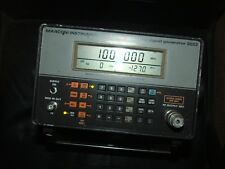 Marconi 2022 Signal Generator 10khz - 1000mhz RF VHF UHF Radio Wireless
