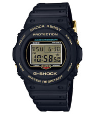 G-Shock Casio DW-5735D-1BJR Origin Gold 35th Anniversary from Japan brand new