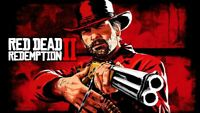 Red Dead Redemption II Special Edition PC Steam OFFLINE - READ DESCRIPTION