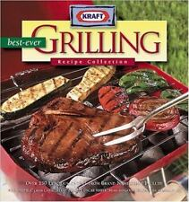 Best-Ever Grilling Recipe Collection, Kraft, Good Book
