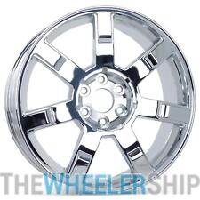 "New 22"" Chrome Wheel for Cadillac Escalade ESV EXT 2007-2013 Rim 5309"