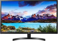 """LG 32ML600M-B 32"""" FHD IPS LED Monitor new!!!"""